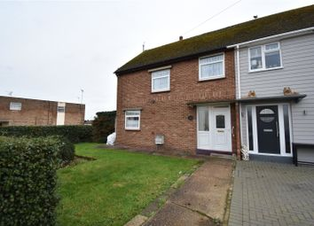 Thumbnail Semi-detached house for sale in Fryatt Avenue, Dovercourt, Harwich