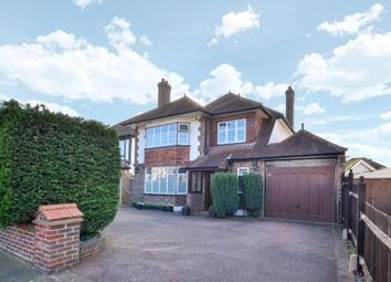 Thumbnail 5 bed detached house for sale in Woodland Way, West Wickham
