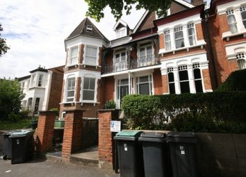 Thumbnail 2 bed flat to rent in Mountview Road, Crouch End