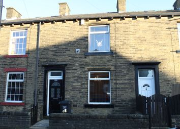 2 bed terraced house for sale in Newstead Terrace, Halifax HX1