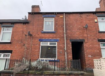 Thumbnail 2 bedroom terraced house for sale in Limpsfield Road, Sheffield