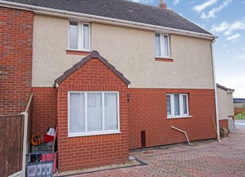 Thumbnail 3 bed semi-detached house for sale in Sherwood Avenue, Askern