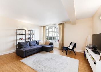 Thumbnail 2 bedroom flat to rent in Gainsford Street, London