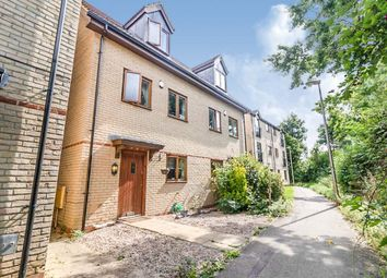 Thumbnail 3 bed semi-detached house for sale in Tanfield Lane, Broughton, Milton Keynes