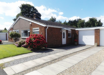 Thumbnail 2 bed bungalow for sale in Grisedale Crescent, Egglescliffe, Stockton-On-Tees
