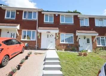 Drake Road, Chessington, Surrey. KT9. 3 bed terraced house