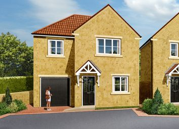 4 bed detached house for sale in Plot 11 'the Lincoln', Bellwood Court, Hoyland, Barnsley S74