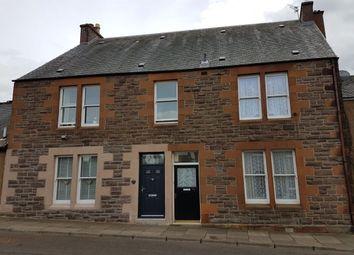 Thumbnail 1 bed flat for sale in Castlegate, Lanark