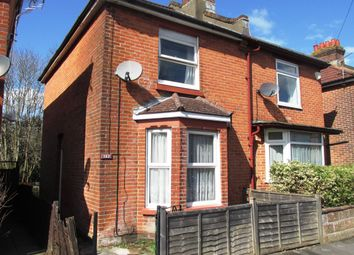 Thumbnail 2 bed semi-detached house to rent in Percy Road, Southampton