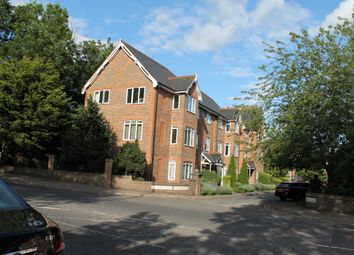 Thumbnail 2 bed flat to rent in Latium Close, St Albans