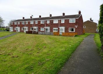 Thumbnail 3 bed terraced house for sale in Alder Wood, Ashington