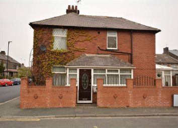 Thumbnail 4 bedroom detached house for sale in Old Road, Farsley, Pudsey, West Yorkshire