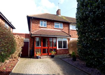 Thumbnail 2 bed end terrace house for sale in High Acres, Abbots Langley