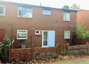 Thumbnail 4 bedroom terraced house to rent in Bishopdale, Brookside, Telford