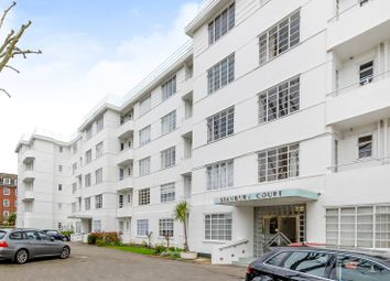 Thumbnail 1 bedroom flat for sale in Haverstock Hill, Belsize Park