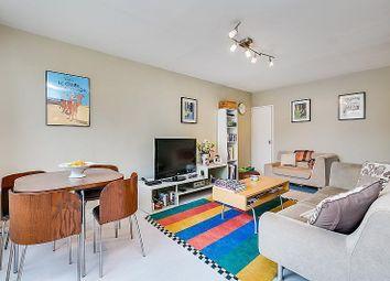 Thumbnail 2 bed flat to rent in Rosenau Road, London