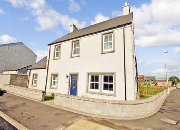 Thumbnail 2 bed flat for sale in Langdykes Avenue, Aberdeen, Aberdeen City