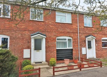 Thumbnail 3 bed terraced house for sale in Girling Road, Dereham