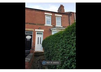 Thumbnail 4 bed terraced house to rent in The Avenue, Felling, Gateshead