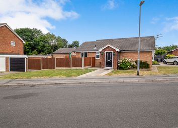 Thumbnail 2 bed bungalow for sale in Royal Oak Drive, Selston, Nottingham