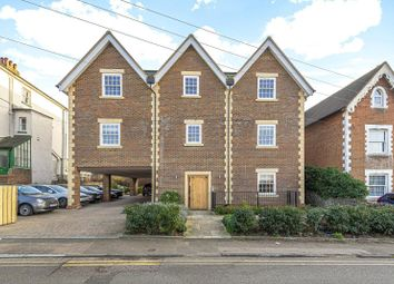 Nightingale Road, Guildford GU1. 2 bed flat for sale
