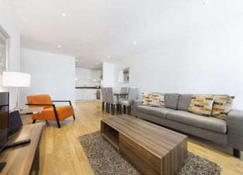 Thumbnail 3 bedroom flat to rent in Canary View, 23 Dowells Street, Greenwich, London