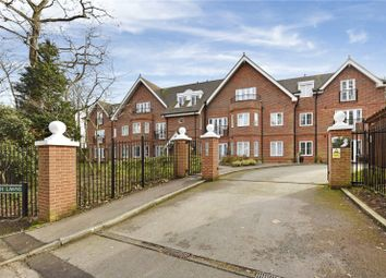 Thumbnail 2 bed flat to rent in South Lawns, 73 Reigate Road, Reigate, Surrey