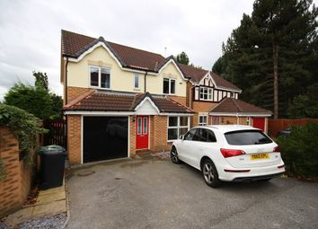 4 bed detached house for sale in Lancet Rise, Robin Hood, Wakefield WF3
