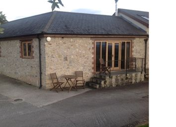 Thumbnail 2 bed cottage to rent in Wyke, Axminster, Devon