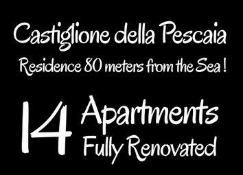 Thumbnail 30 bed lodge for sale in Castiglione Della Pescaia, Grosseto, Tuscany, Italy