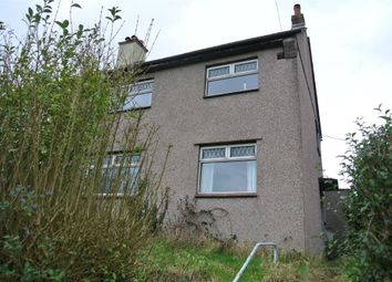 Thumbnail 3 bed semi-detached house for sale in Hillside Drive, Cwmfields, Pontypool, Torfaen