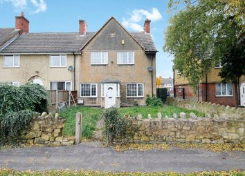 3 bed terraced house for sale in East Avenue, Woodlands, Doncaster, South Yorkshire DN6