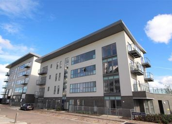 Thumbnail 2 bed flat for sale in Grove House, Wainwright Avaune