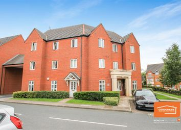 Thumbnail 2 bed flat to rent in The Briars, Aldridge, Walsall