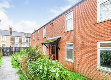 2 bed flat for sale in Carmarthen Street, Canton, Cardiff CF5
