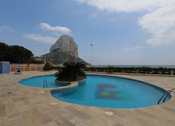 Thumbnail 2 bed apartment for sale in Calpe, Valencia, Spain