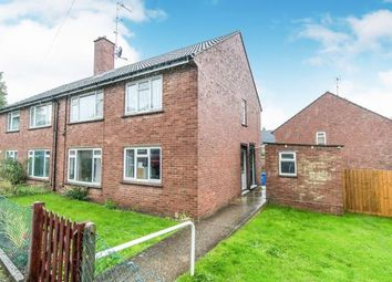 Thumbnail 1 bed flat for sale in Jameson Place, Sudbury