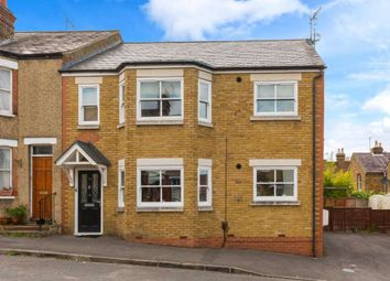 Thumbnail 2 bed flat to rent in Queens Road, Berkhamsted