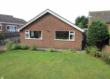 Thumbnail 3 bed bungalow for sale in South Street, Caistor