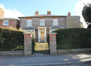 Thumbnail 5 bed detached house for sale in Park Lane, Thatcham