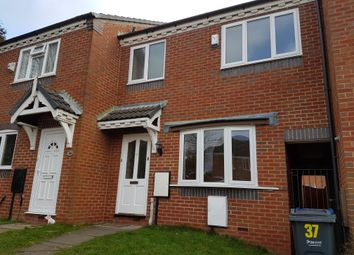 Thumbnail 3 bedroom property to rent in Mistletoe Drive, Walsall