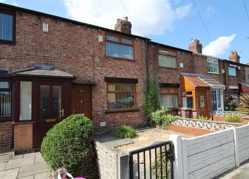 Thumbnail 2 bed terraced house for sale in Highfield Street, St Helens