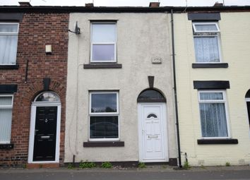 Thumbnail 2 bed terraced house for sale in Acre Street, Denton, Manchester, Greater Manchester