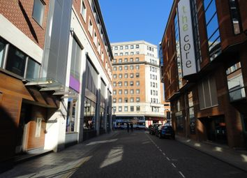 Thumbnail Studio for sale in King Charles Street, Leeds