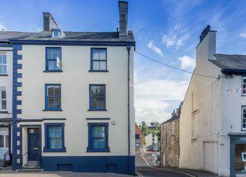 Thumbnail 2 bed maisonette for sale in Flat 2, 141 Highgate, Kendal