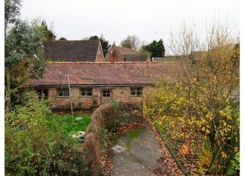 Thumbnail 2 bed detached house for sale in Eastside Farm, East Langdon