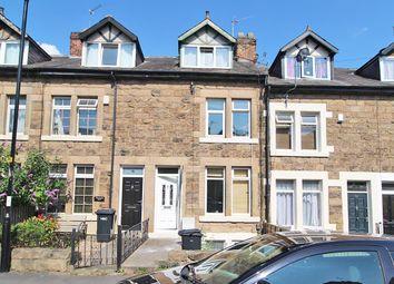 Thumbnail 4 bed terraced house for sale in Stonefall Avenue, Harrogate