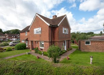 Thumbnail 2 bed semi-detached house to rent in Tynedale Road, Strood Green, Betchworth, Surrey