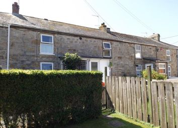 Thumbnail 2 bed terraced house for sale in Heamoor, Penzance, Cornwall