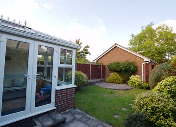 Thumbnail 3 bed detached house for sale in Poyle Road, Tongham, Farnham